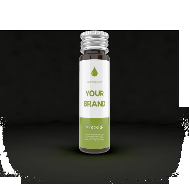 Fabricant Compléments Alimentaires, Sirop, Spray : flacon monodose